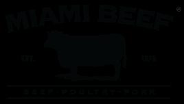 Miami Beef Logo